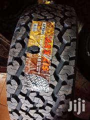 265/60R18 Brand New Maxxis Tyres Made From Thailand | Vehicle Parts & Accessories for sale in Nairobi, Nairobi Central