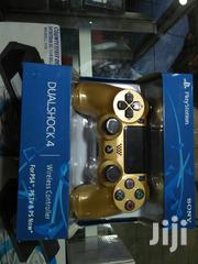 Play Station 4 Controller.   Video Game Consoles for sale in Nairobi, Nairobi Central