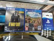 Farcry 4 Ps4 | Video Games for sale in Nairobi, Nairobi Central