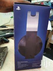 Platinum Gaming Headphones For Playstation 4 | Accessories for Mobile Phones & Tablets for sale in Nairobi, Nairobi Central