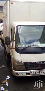 Mitsubishi Canter 2007 White | Trucks & Trailers for sale in Kajiado, Kaputiei North