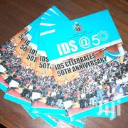 Booklets Printing | Other Services for sale in Nairobi, Nairobi Central