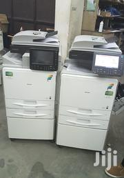 High Quality Ricoh C300 Photocopier Machine Coloured   Computer Accessories  for sale in Nairobi, Nairobi Central
