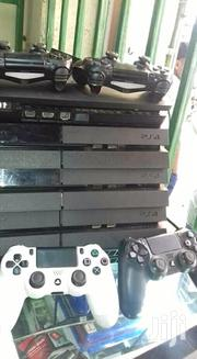 Everyday Deals On Sony Playstation 4 Sony Ps4 Dealers | Video Game Consoles for sale in Nairobi, Nairobi Central
