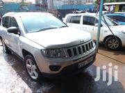 New Jeep Compass 2012 Limited Silver   Cars for sale in Nairobi, Nairobi Central