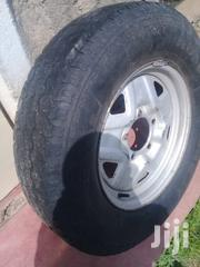 205R16/104-S Tyres With Rims | Vehicle Parts & Accessories for sale in Kajiado, Ongata Rongai