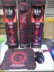 Marvo M315 Gaming Mouse | Computer Accessories  for sale in Nairobi, Nairobi Central