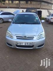 Toyota Allex 2007 Silver | Cars for sale in Laikipia, Umande