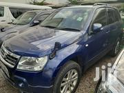 Suzuki Escudo 2008 Blue | Cars for sale in Nairobi, Makina