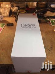Huawei Ascend Mate 10lite Brand New Sealed Original Warranted Delivery | Mobile Phones for sale in Homa Bay, Mfangano Island