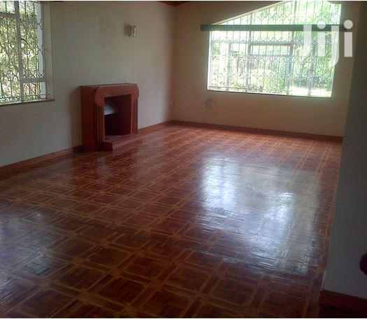 Archive: Executive Two Bedroom at South B Golden Gate
