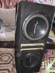 Used Car Subwoofer | Vehicle Parts & Accessories for sale in Nairobi, Umoja II