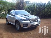 BMW X6 2008 Sports Activity Coupe Silver | Cars for sale in Nairobi, Karen