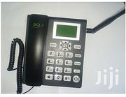SQ Gsm Phone For Office And Home With SIM Slot FM Radio | Home Appliances for sale in Nairobi, Nairobi Central