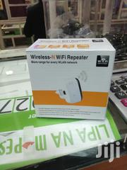 Wi-fi Repeater/Extender   Computer Accessories  for sale in Nairobi, Nairobi Central