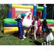 Face Painting Clown Mascot Puppet Bouncing Castle For Hire | Party, Catering & Event Services for sale in Nairobi, Parklands/Highridge