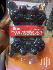 Ucom Double Game Pads | Computer Accessories  for sale in Nairobi, Nairobi Central