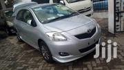 Toyota Belta 2012 Silver | Cars for sale in Mombasa, Majengo