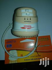 Instant Shower Heater, 3 Heating Functions, Low, Medium, High Warm | Home Appliances for sale in Nairobi, Nairobi Central