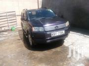 Honda Crossroad 2009 Purple | Cars for sale in Laikipia, Nanyuki