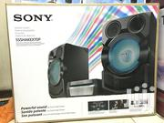 Sony SHAKE X70D -high-power Home Audio System With 2850watts RMS Black | Audio & Music Equipment for sale in Nairobi, Nairobi Central