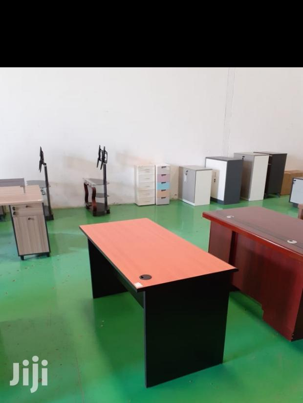 Archive: Office Furnitures