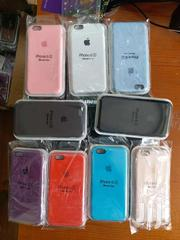 iPhone Silicone Covers Ksh 1000 | Accessories for Mobile Phones & Tablets for sale in Nairobi, Nairobi Central