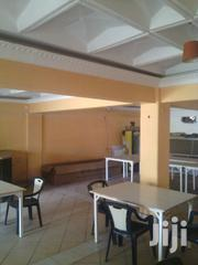 Restaurant / Pub Space in CBD to Let | Commercial Property For Rent for sale in Nairobi, Nairobi Central