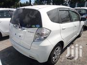 New Honda Fit 2012 White | Cars for sale in Mombasa, Majengo