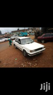 Nissan Sunny 1998 White | Cars for sale in Murang'a, Gatanga
