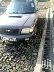 Subaru Forester 2001 2.0 S Type A Automatic Gray | Cars for sale in Nakuru, Lanet/Umoja