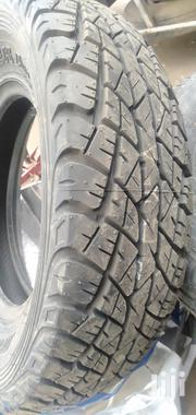 235/70/16 Dunlop Tyre's Is Made In Japan   Vehicle Parts & Accessories for sale in Nairobi, Nairobi Central