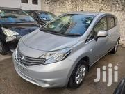 Nissan Note 2012 1.4 Silver | Cars for sale in Mombasa, Majengo
