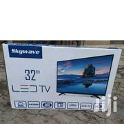 Sky Wave Tv 32 Inch | TV & DVD Equipment for sale in Nakuru, Lanet/Umoja