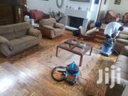 Ella Sofa Set & Carpet Cleaning Services | Cleaning Services for sale in Nairobi, Embakasi