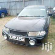 Mitsubishi Lancer / Cedia 1999 Black | Cars for sale in Nairobi, Mihango