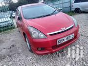 Toyota Wish 2005 Red | Cars for sale in Nairobi, Nairobi Central