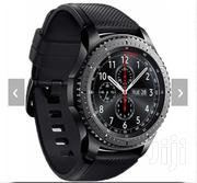 Samsung S3 Frontier Smartwatch | Smart Watches & Trackers for sale in Nairobi, Nairobi Central