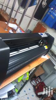 Contour Cutting Plotter Sticker Vinyl Cutter | Printing Equipment for sale in Nairobi, Nairobi Central