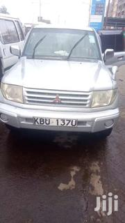 Pajero Io | Cars for sale in Nairobi, Pumwani