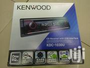 Kenwood Car Radio Single Din   Vehicle Parts & Accessories for sale in Nairobi, Nairobi Central