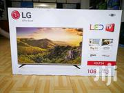 "43"" Lg Digital Tv 