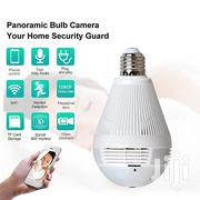 Panorama Wireless CCTV Bulb Camera | Cameras, Video Cameras & Accessories for sale in Nairobi, Nairobi Central