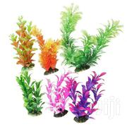 Aquarium Plastic Decor | Pet's Accessories for sale in Nairobi, Nairobi Central
