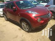 Nissan Juke 2012 Red | Cars for sale in Mombasa, Majengo