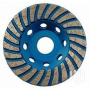 "Diamond Cup Wheel 4.5"" 115mm 