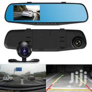 DVR Dash Cam And Rear Camera | Vehicle Parts & Accessories for sale in Nairobi, Nairobi Central
