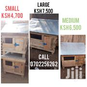 Spacious Dog House | Pet's Accessories for sale in Nairobi, Harambee