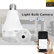 Nanny Bulb Camera With WIFI | Cameras, Video Cameras & Accessories for sale in Nairobi, Nairobi Central