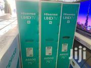 Hisense 75 Inches SMART 4K HDR Tv | TV & DVD Equipment for sale in Nairobi, Nairobi Central